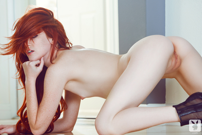 порно фото бесплатно рыжие