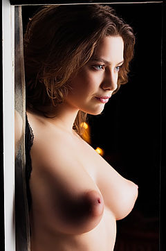 Yasmeen Via My Naked Dolls