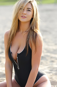Savannah Via Swimsuit Heaven
