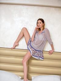 Sade Mare - Sexy Teen Legs Pics 07
