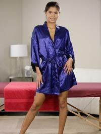 Skinny Latina Katya Rodriguez  00