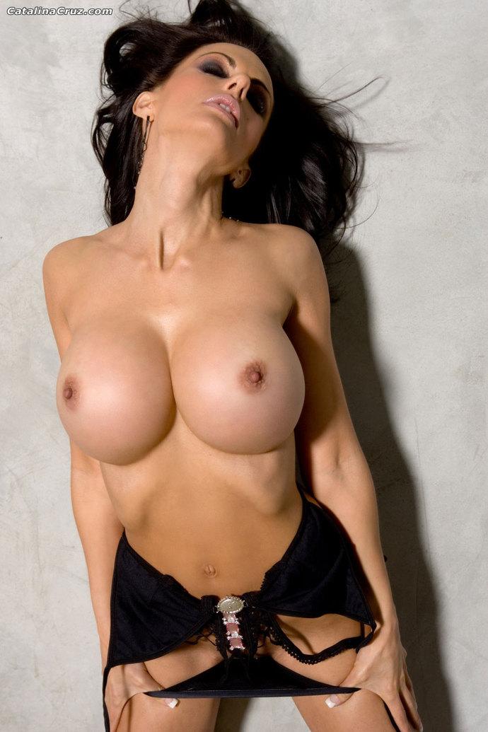 Силикон большие фото груди красивые